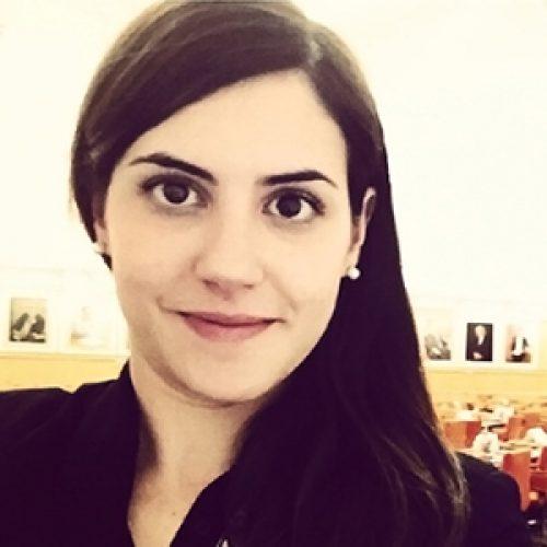 Elisabetta Salis